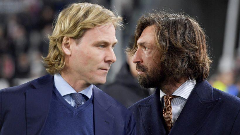 Crisi Juventus, Nedved dice tutto sul futuro di Pirlo e Ronaldo
