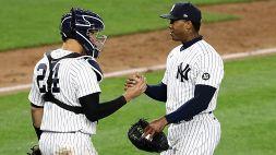MLB: Yankees in grande forma; Royals in crisi