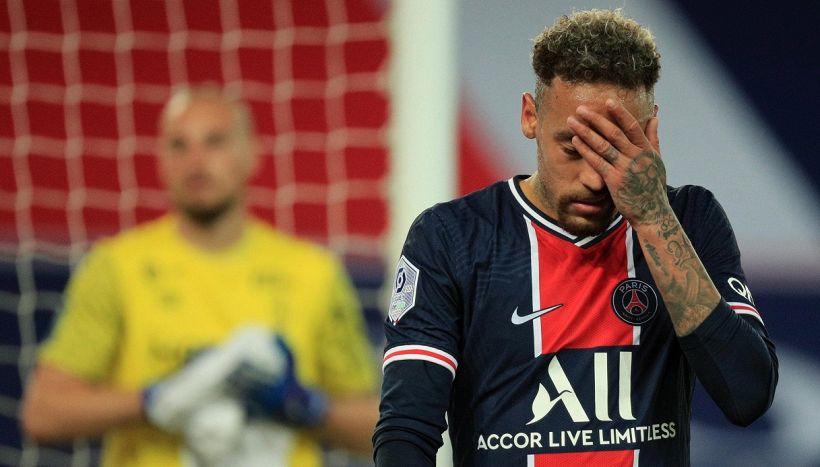 Nike accusa Neymar: Ecco perché abbiamo chiuso con lui