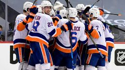 Play-off, NHL: ok New York Minnesota e Tampa
