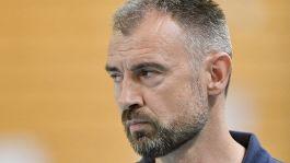 Volley, a Perugia sempre più vicino l'arrivo di Nicola Grbic