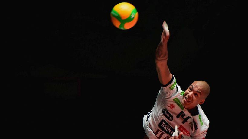 Volley, tutto pronto per l'arrivo di Nimir a Modena