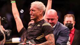 UFC: Oliveira è il nuovo campione, battuto Chandler