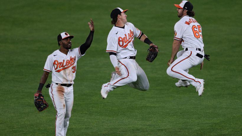 MLB: i Red Sox cadono a Baltimore