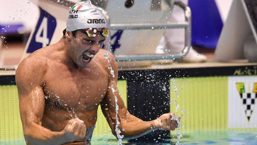 """Nuoto di fondo, Paltrinieri: """"Voglio capire a che punto sono"""""""