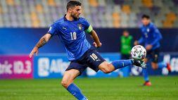La Sampdoria vuole ringiovanire l'attacco: idea Cutrone