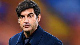 """Fonseca: """"Mai pensato alle dimissioni, Mourinho è stato corretto"""""""