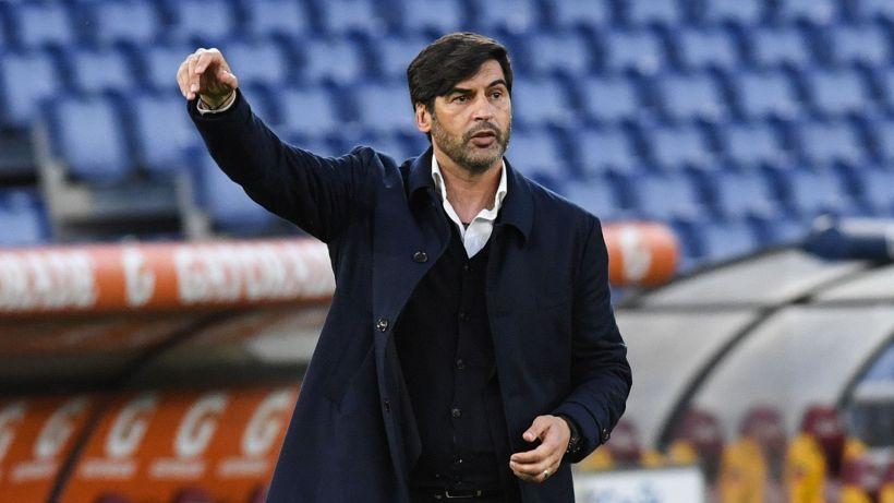 Roma-Manchester United: i convocati di Fonseca