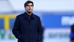 """Serie A, Roma: l'addio di Paulo Fonseca: """"Ringrazio i tifosi"""""""