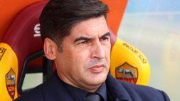 Serie A, Sampdoria-Roma: i convocati di Paulo Fonseca