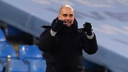 """Guardiola torna sul trono della Premier League: """"La vittoria più dura di tutte"""""""