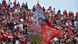 Il Perugia torna in Serie B: Padova beffato
