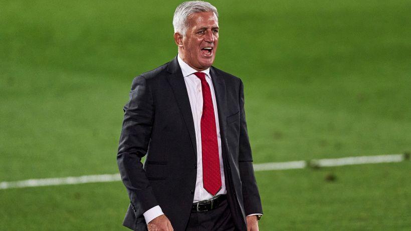 """Svizzera, Petkovic: """"Mancini ha fatto un ottimo lavoro, ma non ho paura"""""""