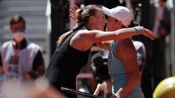 A Madrid Barty batte Kvitova e va in semifinale