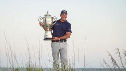 PGA Championship: il titolo va a Mickelson