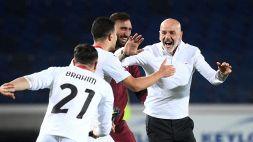 Milan, missione compiuta: l'orgoglio e lo sfogo di Stefano Pioli