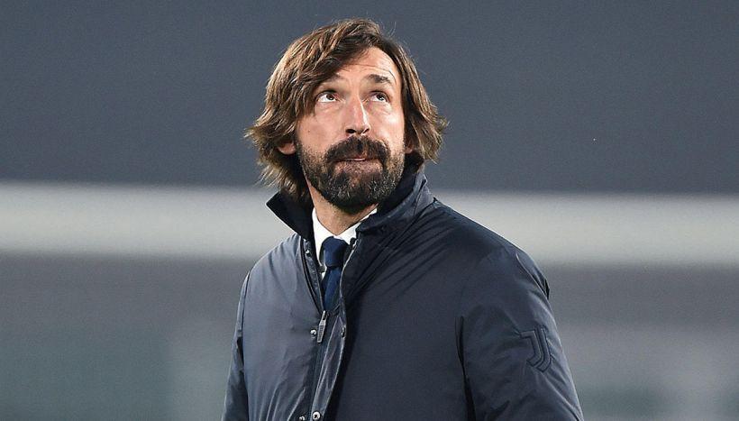"""La provocazione: """"Andrea Pirlo deve fare causa alla Juventus"""""""