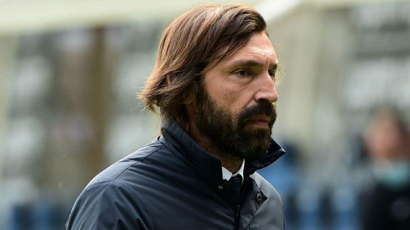 Juventus, Andrea Pirlo svela cosa lo fa arrabbiare