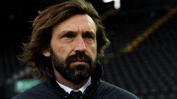 Juve, Pirlo glissa sul suo futuro e pensa alla Coppa Italia
