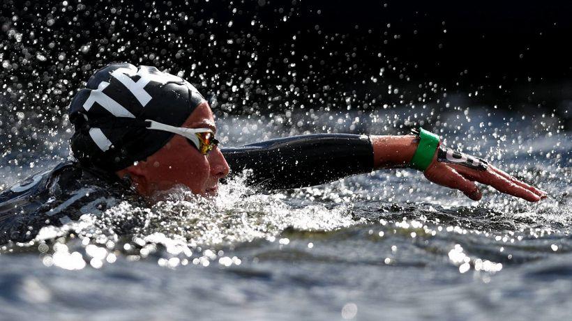 Nuoto: a Budapest arriva dal fondo il bronzo di Rachele Bruni