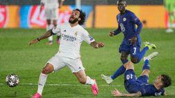 Champions League, Chelsea-Real Madrid: le probabili formazioni