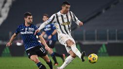 """Freuler e la maglia di Cristiano Ronaldo per Gosens: """"Speriamo resti ancora a mani vuote"""""""