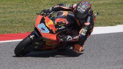 GP d'Italia Moto2: Remy Gardner brucia Raul Fernandez