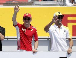 F1, Ricciardo in Ferrari: la confessione del pilota australiano