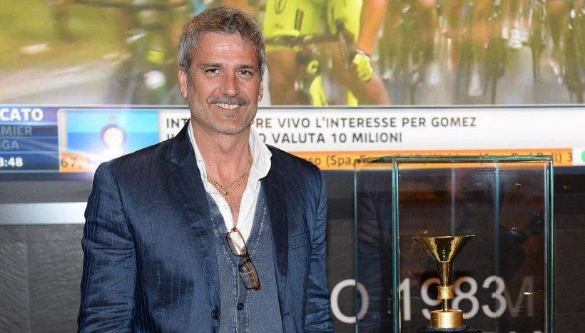 """Ubaldo Righetti sta meglio: """"Sentivo tutto, mi stavano perdendo"""""""