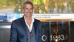 Ubaldo Righetti colpito da doppio infarto: è in terapia intensiva