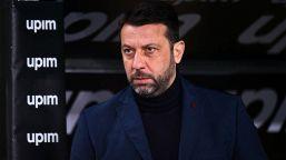 Serie A, Lazio-Parma: i convocati di Roberto D'Aversa