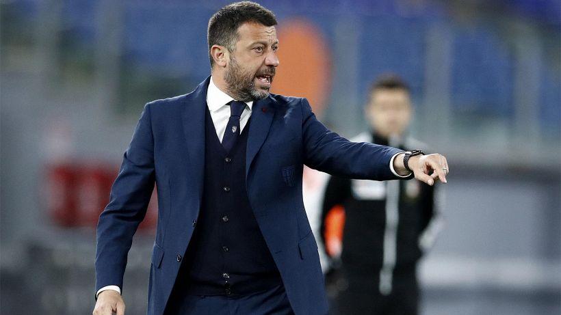 Serie A, Parma-Sassuolo: le formazioni ufficiali