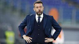 Serie A, Roberto D'Aversa e l'amore per il Parma