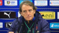 """Meno di un mese agli Europei, Mancini: """"Sono fiducioso su Verratti"""""""