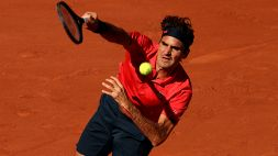Roland Garros, ritorno vincente per Roger Federer: battuto Istomin