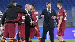Roma, si accendono tensioni tra tifoseria e giocatori: confronto