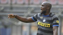 Mercato Inter, Lukaku in bilico: super offerta in arrivo