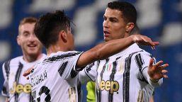 Buffon e Ronaldo rialzano la Juve. 7 gol del Milan, ok Atalanta