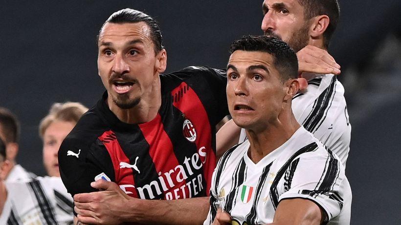 Volata Champions, il calendario: cosa succede ora a Milan e Juve