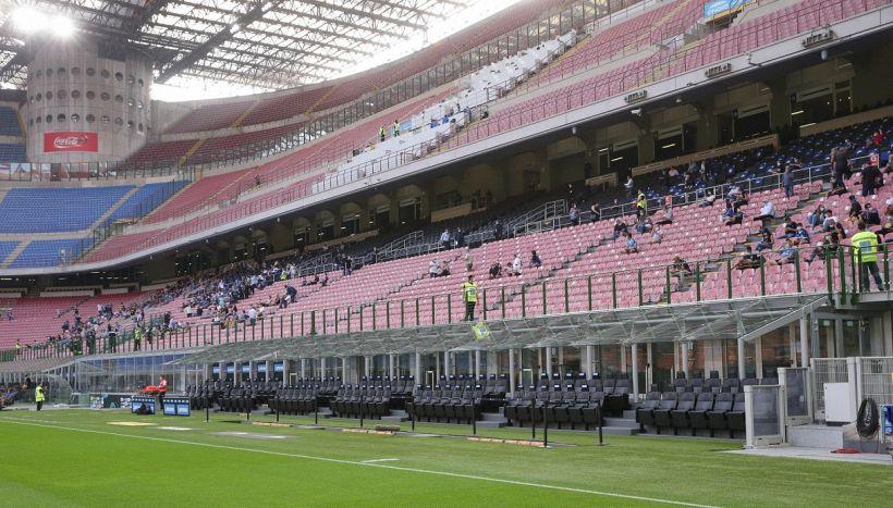 Differenze tra Inter, Juve e Milan? Le spiega un post virale