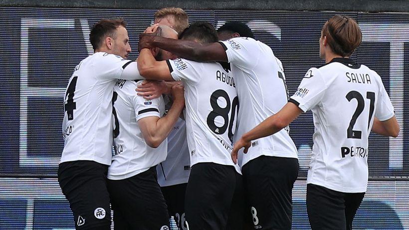 Spezia-Torino 4-1: Nzola firma la salvezza, granata nei guai