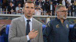 Euro 2020: l'Ucraina di Shevchenko è pronta a stupire