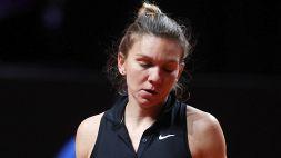 Roland Garros: Halep annuncia il forfait