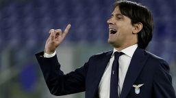 Simone Inzaghi si infuria contro il Var