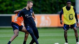 Euro 2020, Olanda: De Vrij punta sulla forza del gruppo