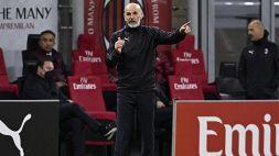 Milan-Benevento: Stefano Pioli innamorato di Ibrahimovic