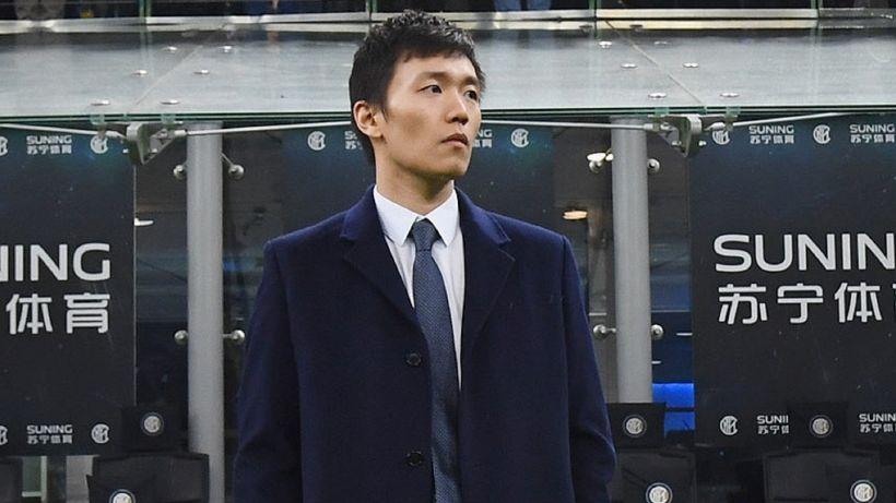 Inter: nuovo allarme per la situazione finanziaria del club