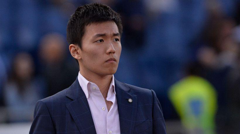 Futuro Inter, Steven Zhang spaventa Conte e i tifosi