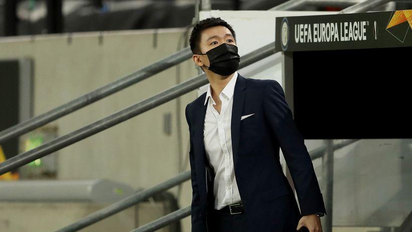 Inter, Zhang chiederà ai giocatori di rinunciare a due mensilità