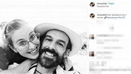 Alessandro Talotti si è sposato: l'ex campione combatte un cancro